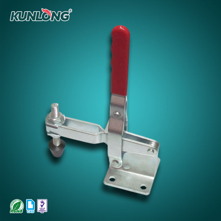 SK3-021H-7 KUNLONG Adjustable Vertical Quick Toggle Clamp