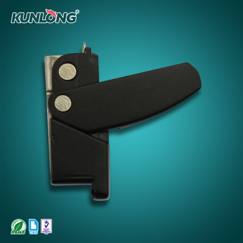 SK3-038 KUNLONG Metal Compression Draw Latch with Key