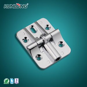 SK2-007-1 KUNLONG Adjustable 90 Degree And 180 Degree Position Control Hinge
