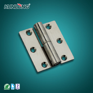 SK2-031 KUNLONG Stainless Steel Take Apart Hinge
