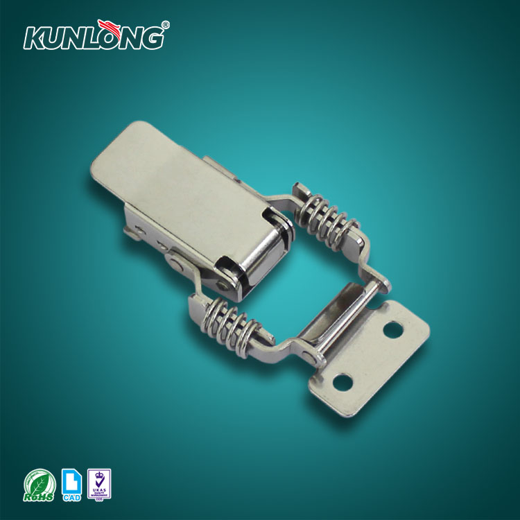 SK3-042 KUNLONG Cabinet Toggle Hasp Draw Latch