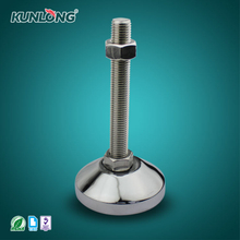 FT-T120 KUNLONG Anti-Vibration Adjustable Leveling Feet
