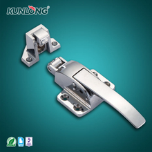 SK1-076 KUNLONG Best Selling Freezer Door Handle Lock