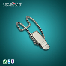 SK3-030 KUNLONG Mini Stainless Steel Draw Latch