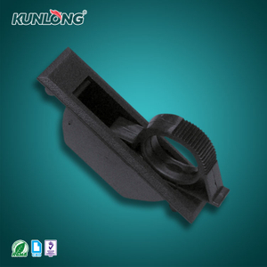 SK4-016 KUNLONG Concealed Wheelbarrow Handle Grips