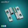 SK2-030 KUNLONG Stainless Steel Ball Bearing Detachable Cabinet Door Hinge