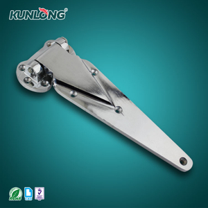 SK2-1400F KUNLONG 180 Degree Metal Headrest Mechanism Hinge