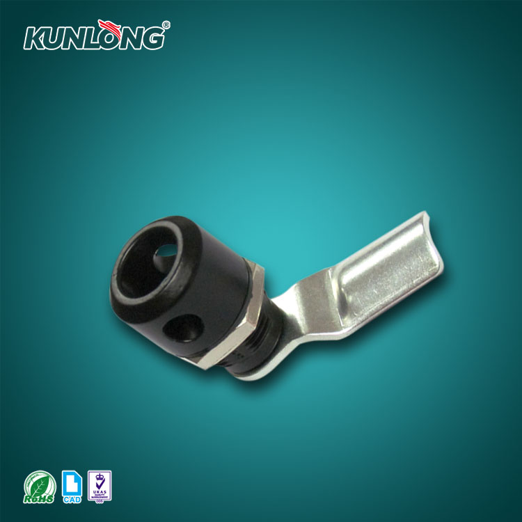 SK1-092 KUNLONG Waterproof Cabinet Cam Lock with Padlock