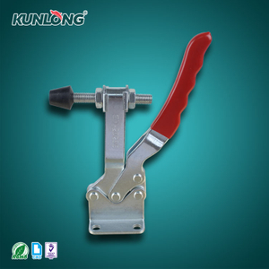 SK3-021-9 KUNLONG Adjustable Screw Type Industrial Toggle Clamp