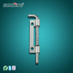 SK2-037 KUNLONG Lifting Type Detachable Spring Hinge