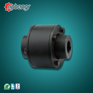 SG7-ZL/ZLD nobengr High Quality ZL/ZLD Type Flexible Pin Gear Coupling