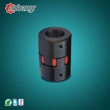 SG7-10 nobengr Metal Curved Jaw Type Flexible Coupling