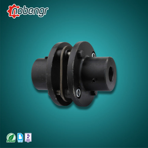 SG7-JM nobengr Heavy Duty Single Disk Type Diaphragm Flexible Coupling