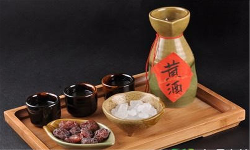 shangkun黄酒