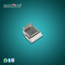 SK3-056 KUNLONG Steel Tightness Spring Draw Latch Hasp
