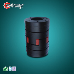 SG7-13 nobengr Motor Internal Expanded Curved Jaw Type Flexible Coupling