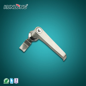 SK1-306S KUNLONG Steel High Quality Oevn Door Handle Lock