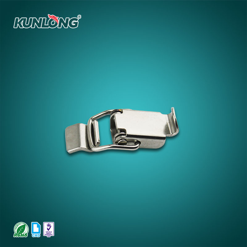 SK3-057 KUNLONG Stainless Steel Spring Latches
