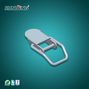 SK3-026-1 KUNLONG Metal Subminiature Toggle Hasp