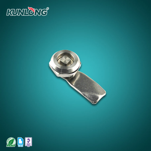 SK1-063D-4-12 KUNLONG Industrial Equipment Cabinet Door Lock