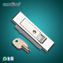 SK1-067 KUNLONG Panel Door Lock