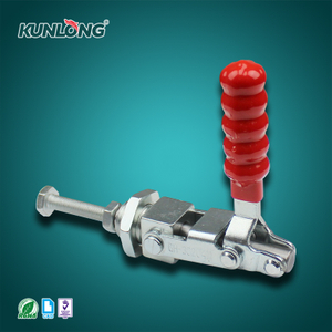 SK3-021H-11 KUNLONG Steel Vertical Adjustable Toggle Clamp